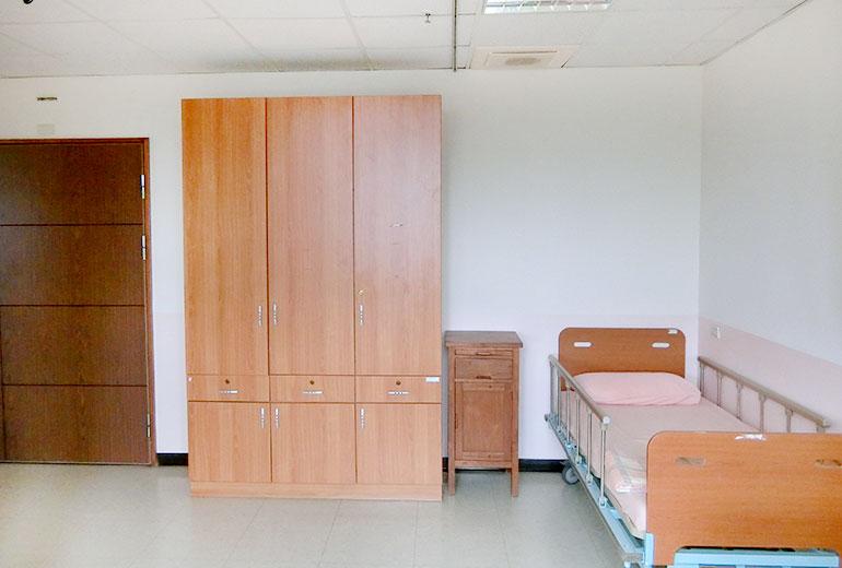 員星護理之家房間