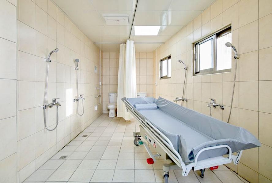 彰化線東大眾護理之家-浴室
