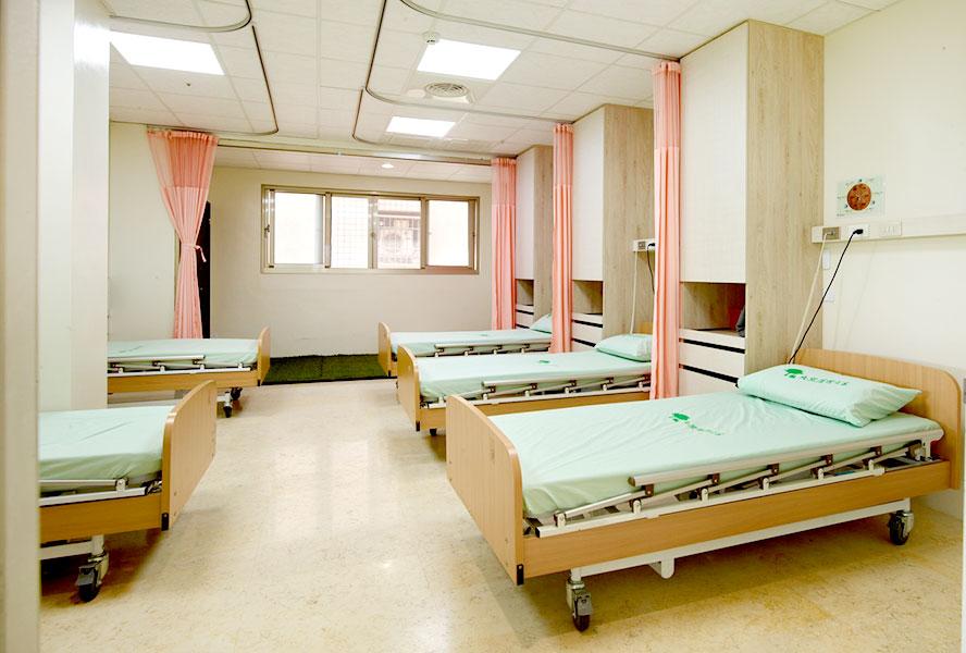 彰化線東大眾護理之家-房間2