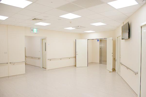 廣元長照社團法人附設桃園市私立元德綜合長照機構-室內空間