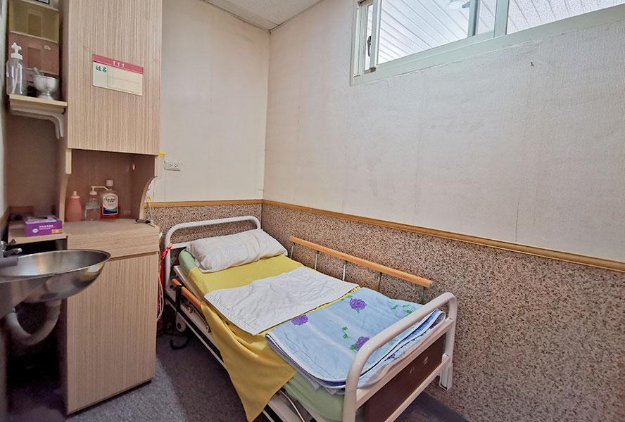 臺北市私立上美老人長期照顧中心(養護型)-房間3