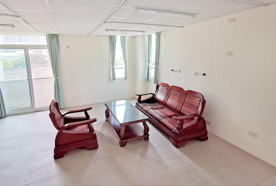 臺南市私立順安老人長期照顧中心(養護型)-室內環境2