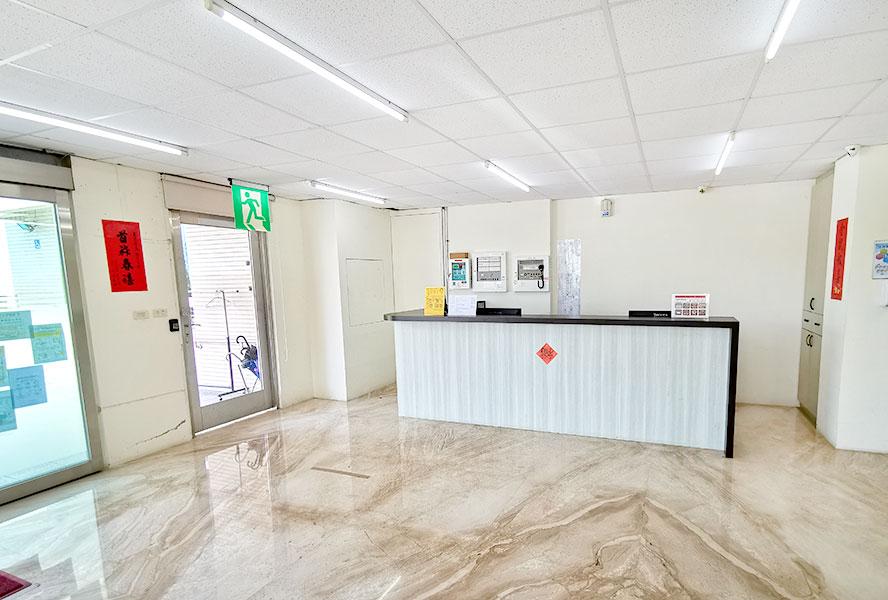 臺南市私立怡安老人長期照顧中心(養護型)-護理站
