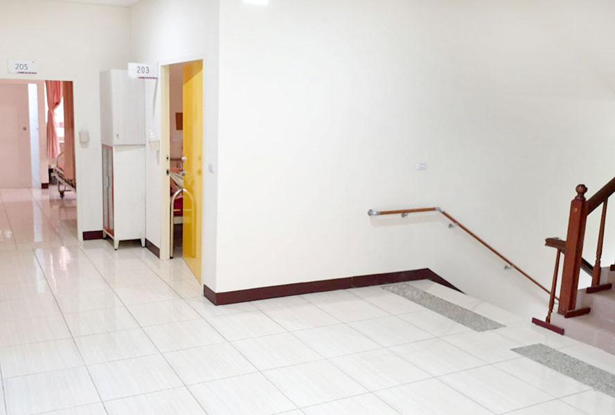 彰化縣私立德昌老人長期照顧中心(養護型)-室內環境3