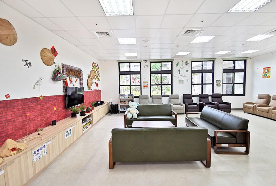 永進長照社團法人附設善美得綜合長照機構(日間照顧中心)-室內空間5