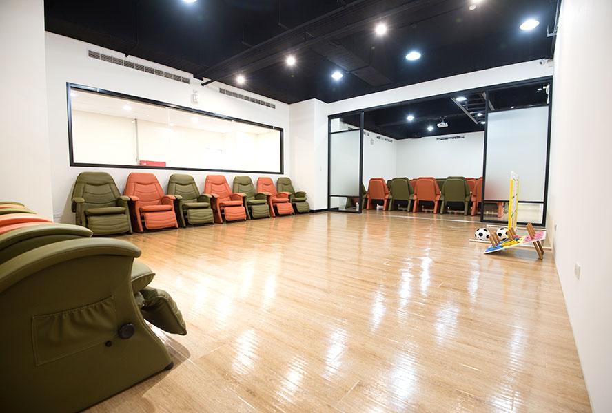 永齡股份有限公司附設私立永齡社區長照機構(日間照顧中心)-室內環境4