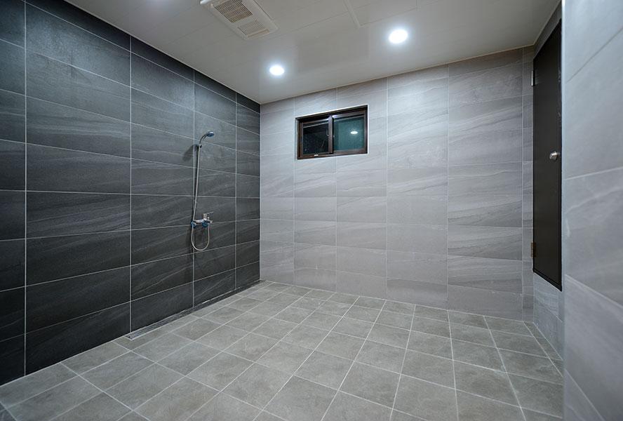 台南市安柏護理之家-無障礙浴室