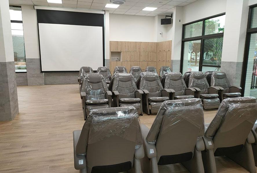 高雄市臨海日間照顧中心-室內環境3