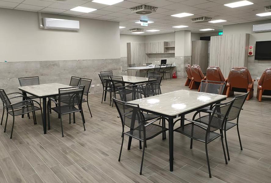 高雄市臨海日間照顧中心-室內環境6