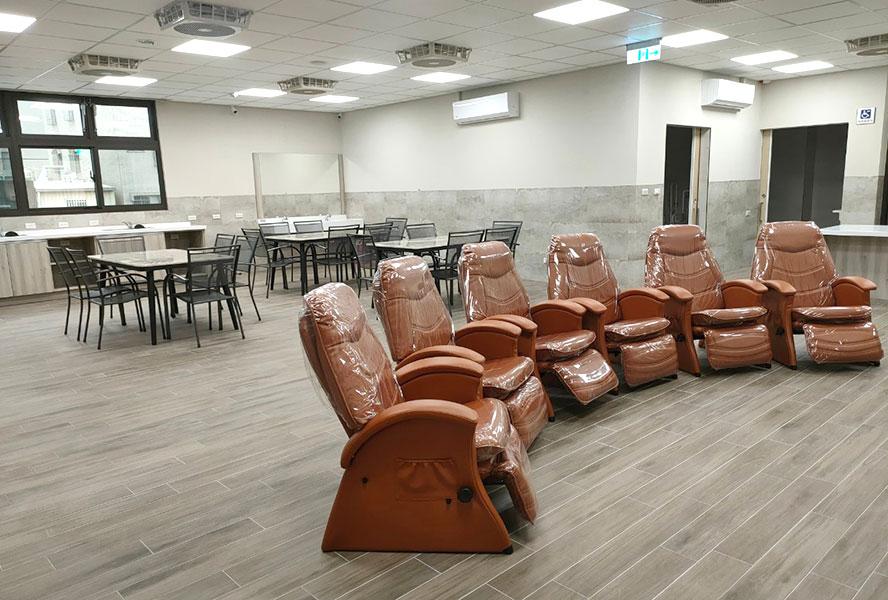 高雄市臨海日間照顧中心-室內環境8