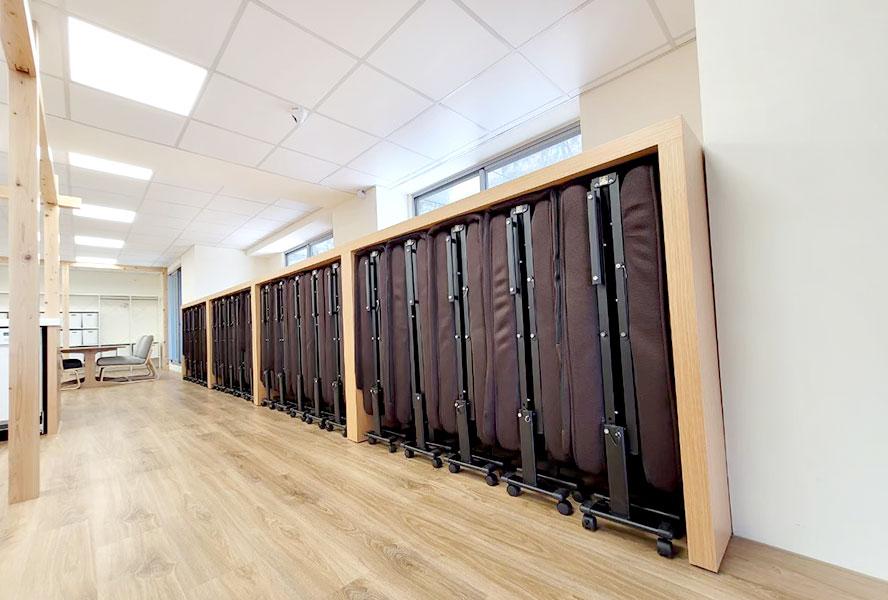 陶朱創生有限公司附設私立來共社區長照機構-室內環境5