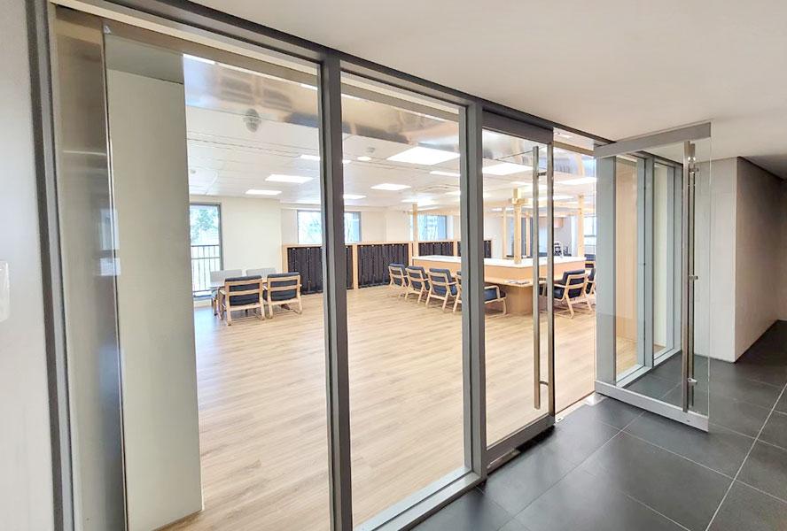 陶朱創生有限公司附設私立來共社區長照機構-室內環境6