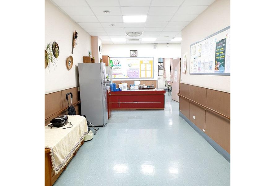 新北市私立廣權護理之家-室內環境1