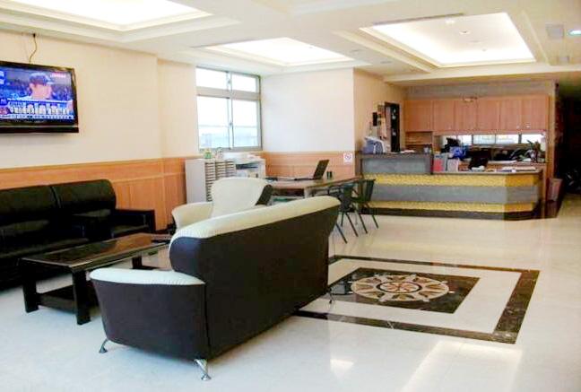 新北市三和護理之家-休息區