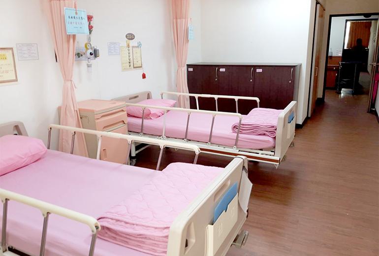 新北市國王護理之家-房間2
