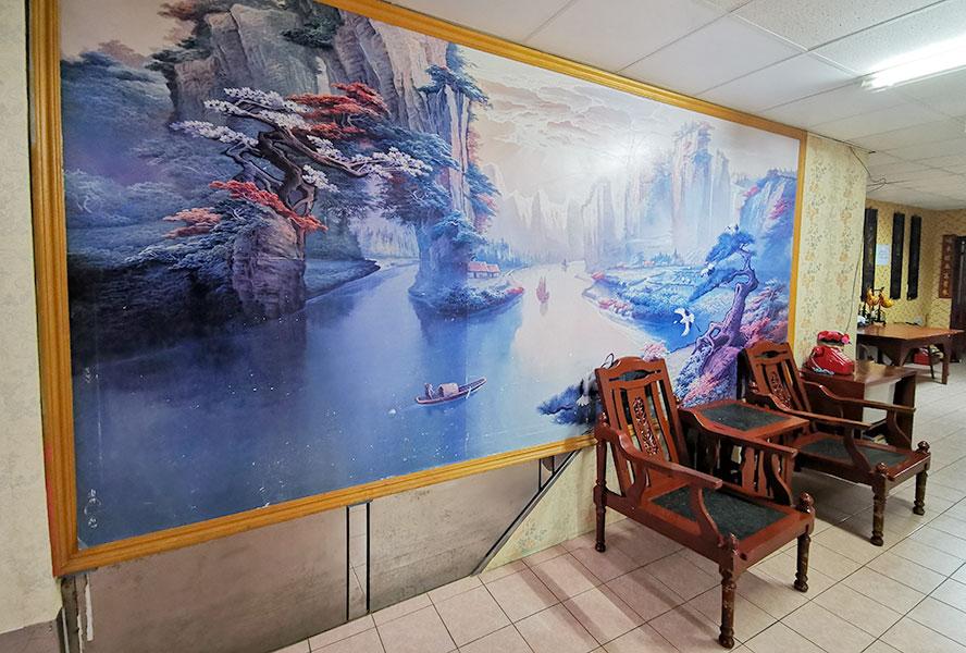 新北市私立三民護理之家-室內空間