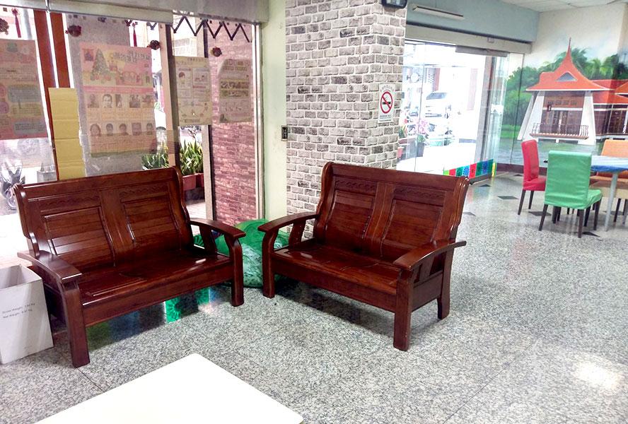 台中市德康護理之家-公共區域2