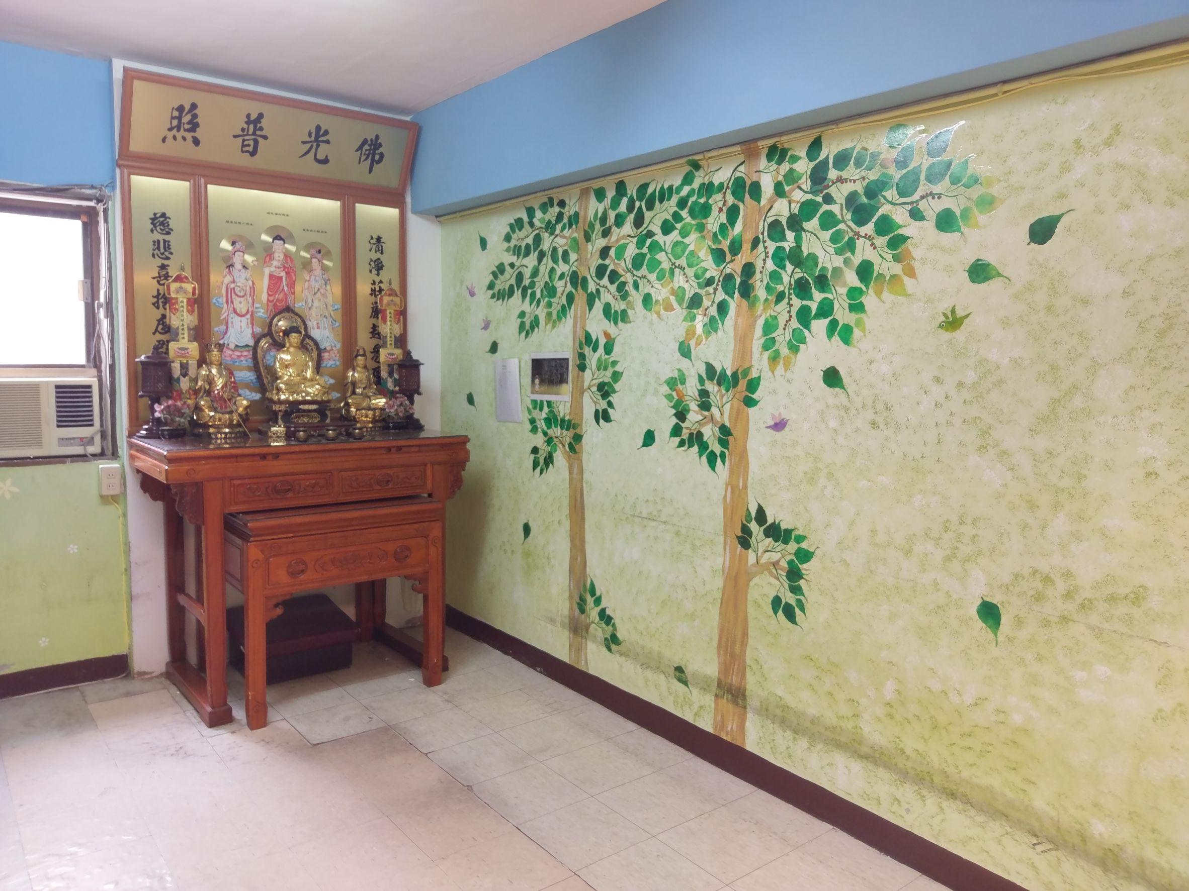 台中市德康護理之家