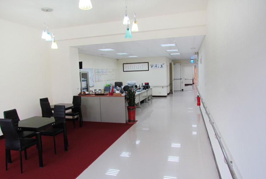 桃園市私立博愛老人長期照顧中心(養護型)-室內空間1
