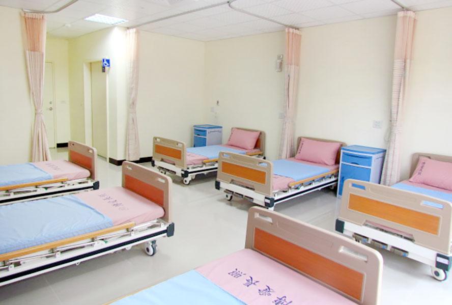 桃園市私立博愛老人長期照顧中心(養護型)-房間3