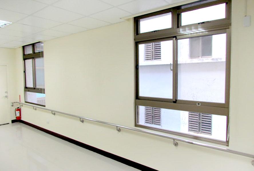 桃園市私立博愛老人長期照顧中心(養護型)-室內空間3