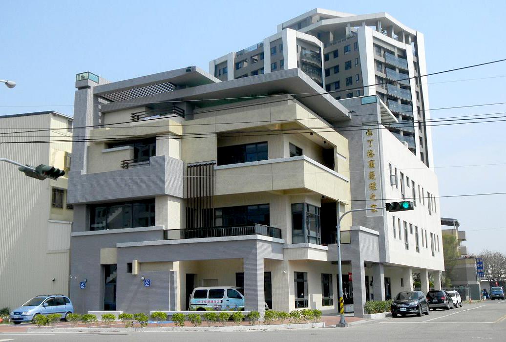 臺中市南丁格爾護理之家