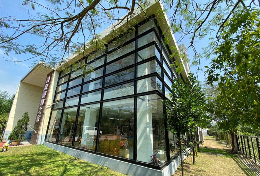 台南市和欣護理之家-外觀2
