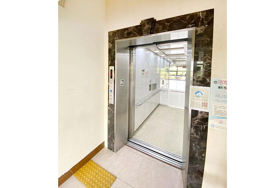 台南市和欣護理之家-電梯