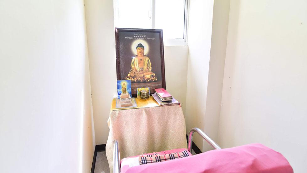 高雄市松和護理之家-宗教區