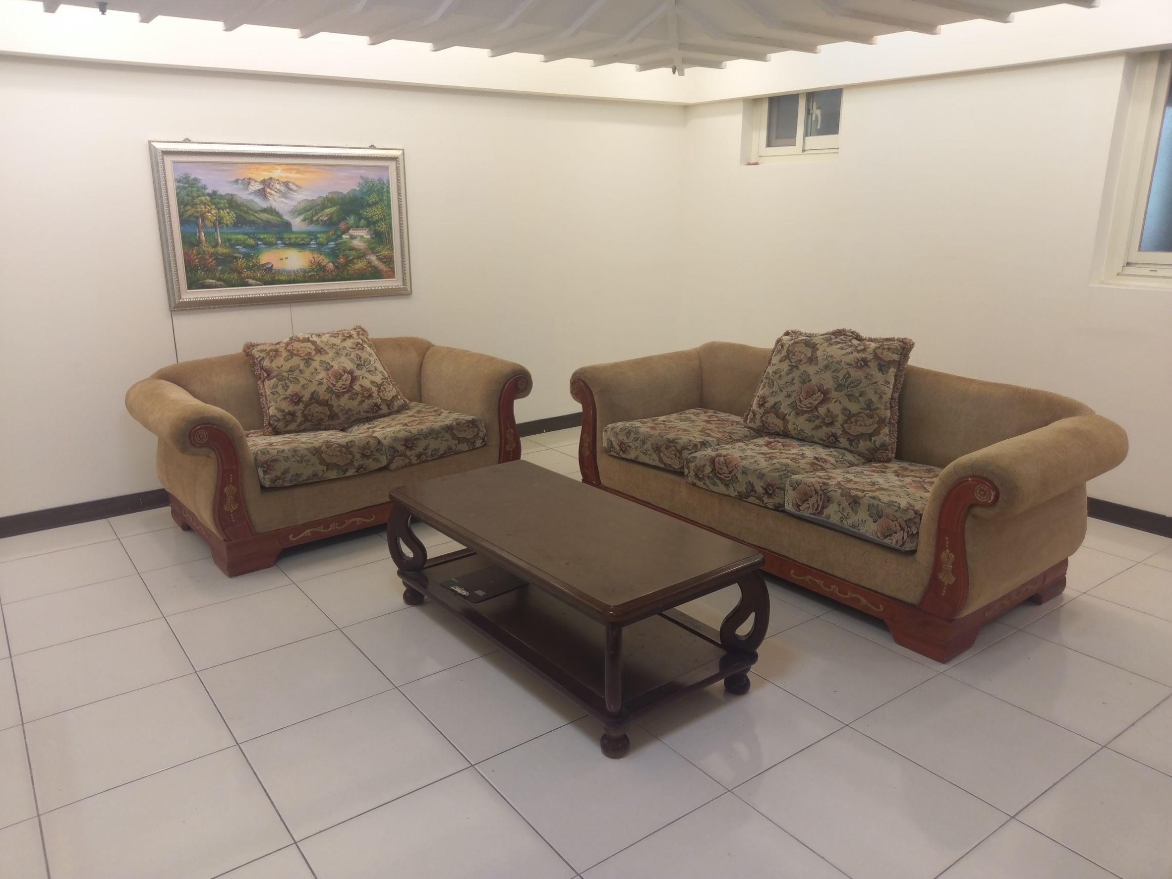 桃園市南雅護理之家-室內環境6