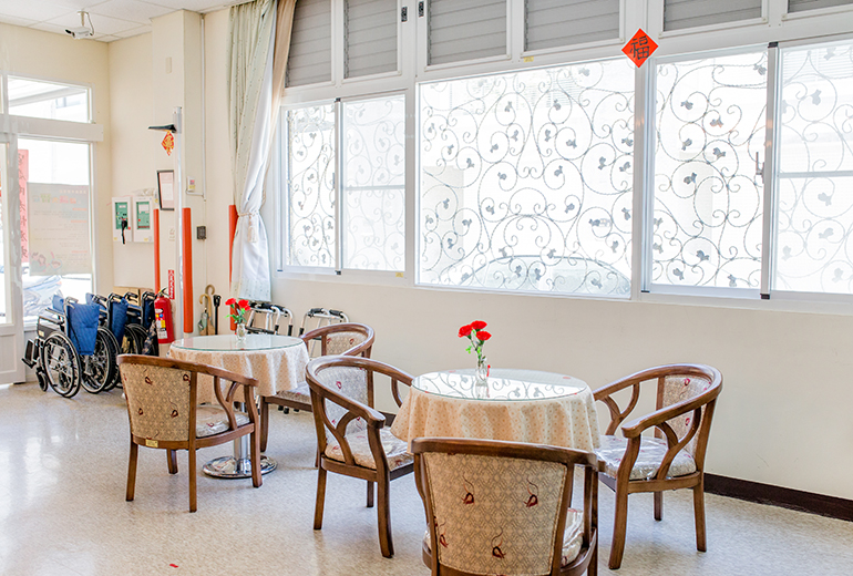 台南市澄輝社區式服務類長期照顧服務機構