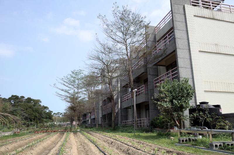 桃園市蘆竹區老人長期照顧中心