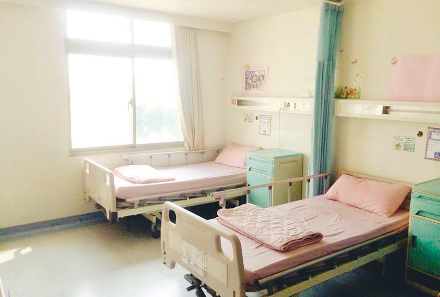 彰化縣護康護理之家-房間
