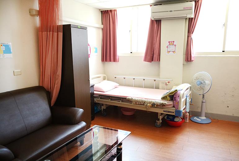 宜蘭縣私立祥泰老人長期照顧中心(養護型)