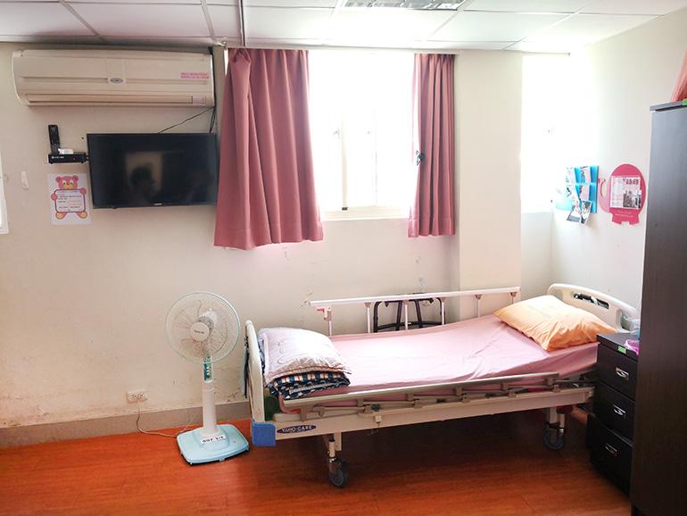 宜蘭縣私立溫馨居老人長期照顧中心(養護型)