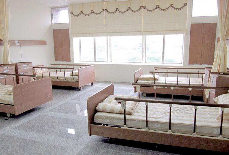 財團法人宜蘭縣私立慈愛養護院