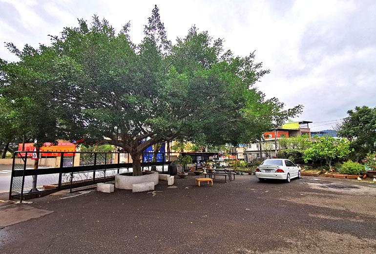 新竹縣私立慈恩養護中心