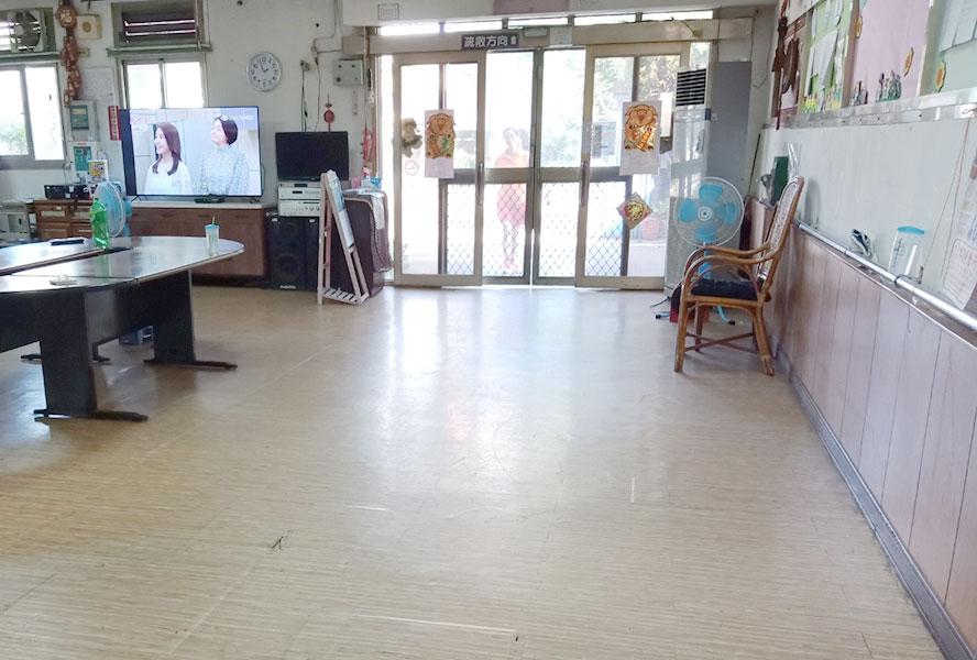 彰化縣私立賜福老人長期照顧中心(養護型)-室內環境1
