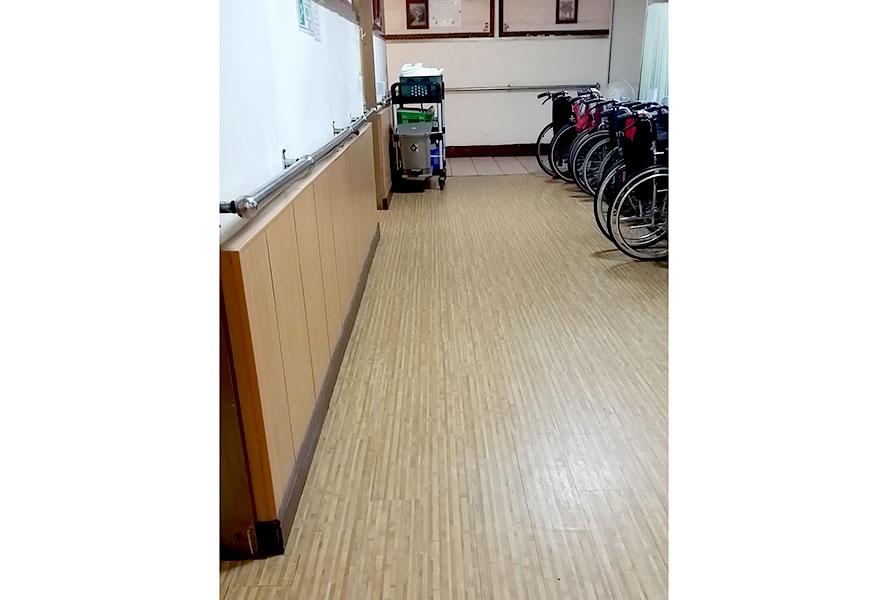 彰化縣私立賜福老人長期照顧中心(養護型)-室內環境2