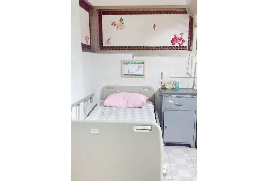 彰化縣私立賜福老人長期照顧中心(養護型)-房間