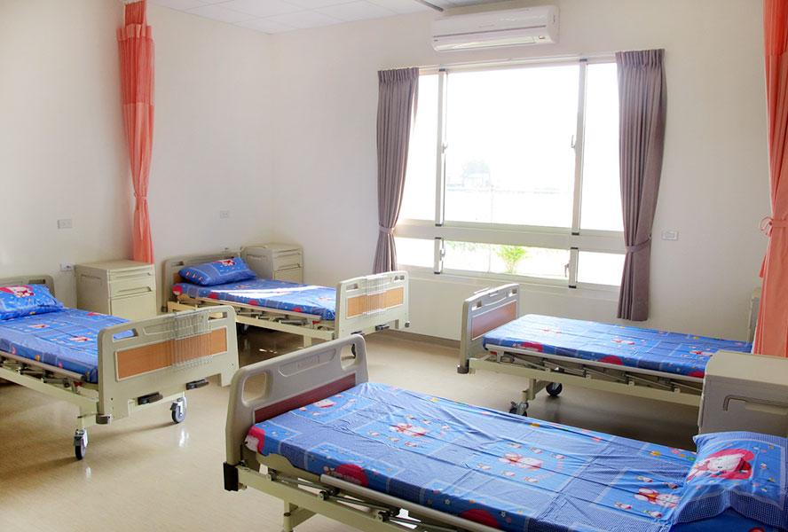 彰化縣私立好修老人長期照顧中心(養護型)-房間
