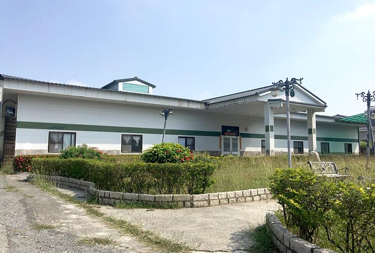 嘉義縣私立怡園老人養護中心