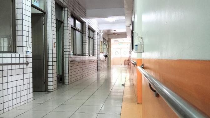 屏東縣喜樂老人長期照顧中心