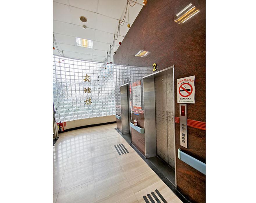 崧鶴樓電梯