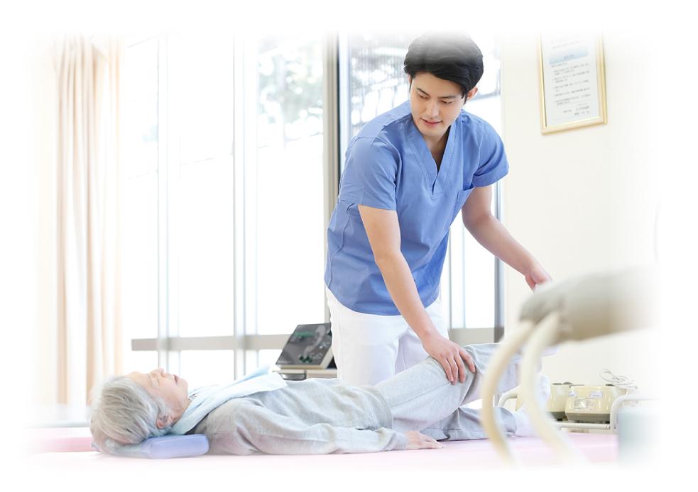 居家復健服務 | ALTC長照網
