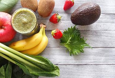 「銀」食原則 ,聰明吃、健康壽!