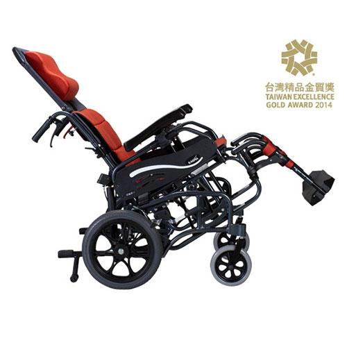 傾斜式輪椅(輪椅B款+A+C)