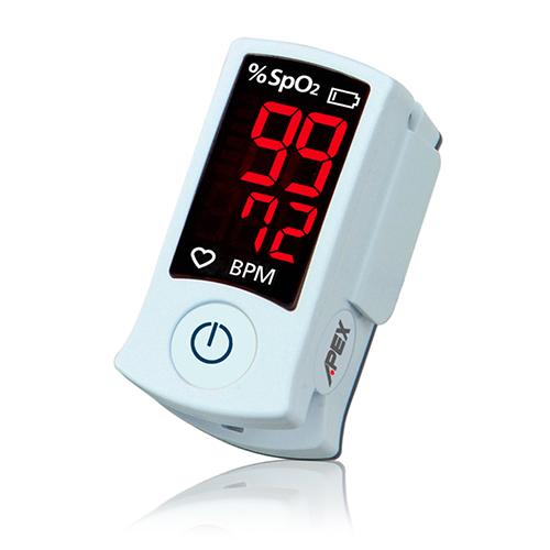 血氧偵測儀(血氧機)